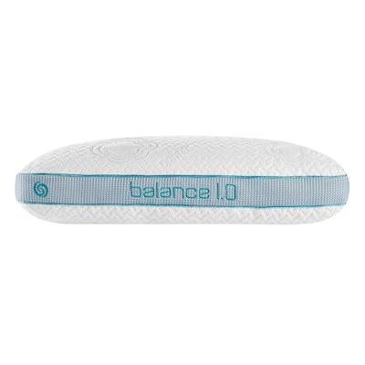 BEDGEAR Balance, 1.0 Pillow - Queen