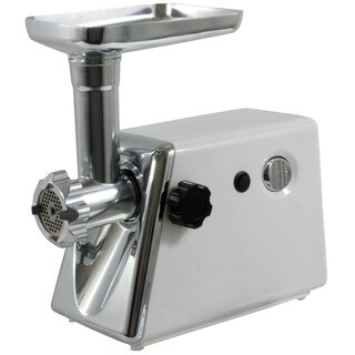 Sportsman's Series Electric 350-watt Meat Grinder