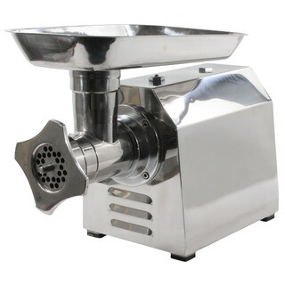 Industrial Electric Meat Grinder
