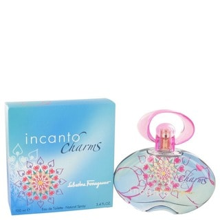 Incanto Charms Women's 3.4-ounce Eau de Toilette Spray