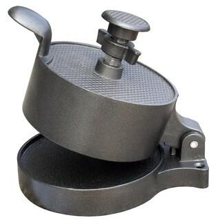 Buffalo Tools Aluminum Hamburger Press