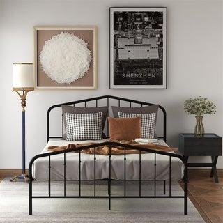 Link to Merax Metal Platform Bed Similar Items in Bedroom Furniture