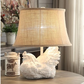 Link to Rooster Table Lamp Similar Items in Table Lamps