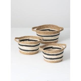 Baskets -Set of 3