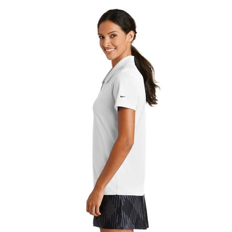 Nike Women's Dri-FIT Micro Pique Polo