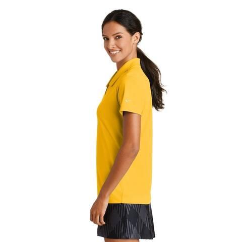 Nike Women's Dri-FIT Micro Pique Polo