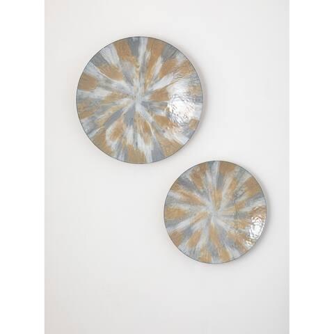 Plate Wall Decor -Set of 2