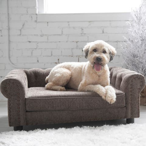 La-Z-Boy Newton Furniture Dog Bed - 40 X 27