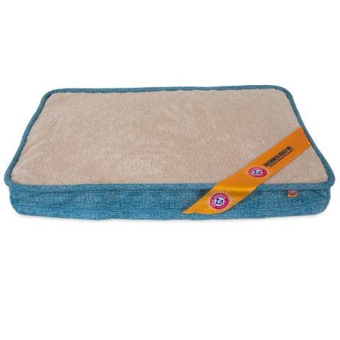 Arm & Hammer Orthopedic Dog Bed - 28 X 18
