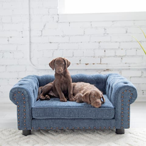 La-Z-Boy Tuscon Furniture Dog Bed - 35 X 27