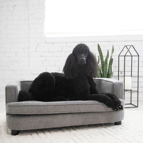 La-Z-Boy Bartlett Furniture Dog Bed - 40 X 24