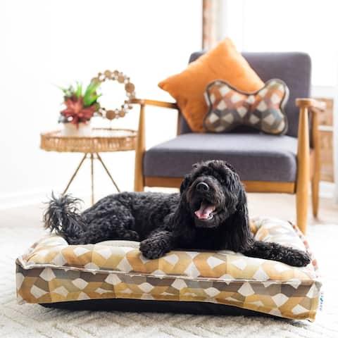La-Z-Boy Sammy Mattress Dog Bed - 34 X 27