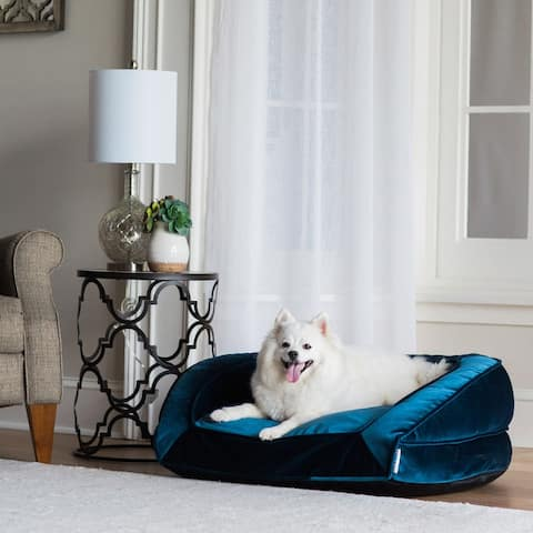 La-Z-Boy Tucker Sofa Dog Bed - 33 X 30