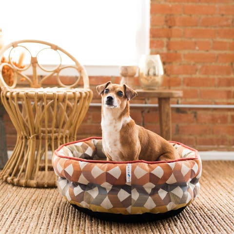 La-Z-Boy Ginger Cuddler Dog Bed - 22 X 22