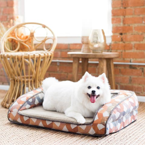 La-Z-Boy Riley Orthopedic Sofa Dog Bed - 29 X 20