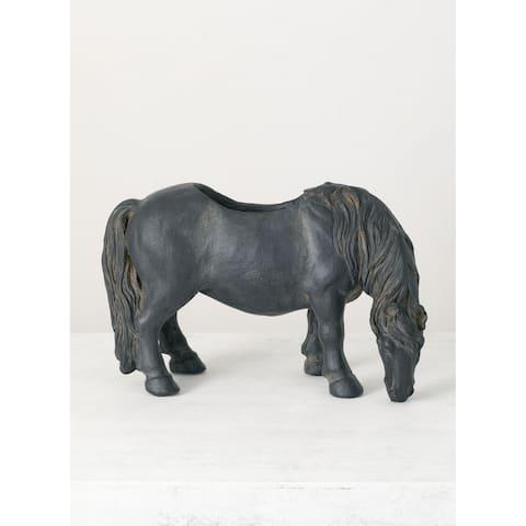 Pony Planter