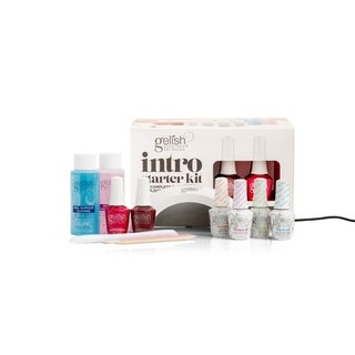 Gelish Mini Complete Starter Kit New Packaging