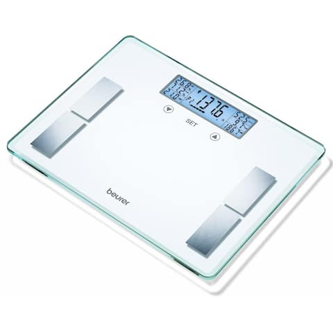 Beurer Diagnostic Body Analysis Scale, BF525