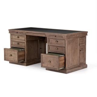 Link to Bradworth Large Desk Similar Items in Executive Desks
