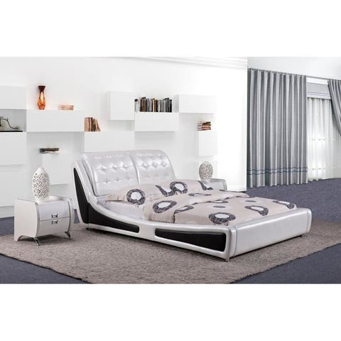 Bosworth Upholstered Platform Bed
