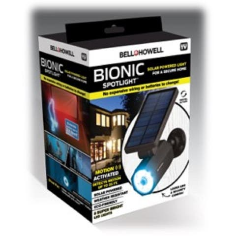 Bell and Howell Bionic Spotlight