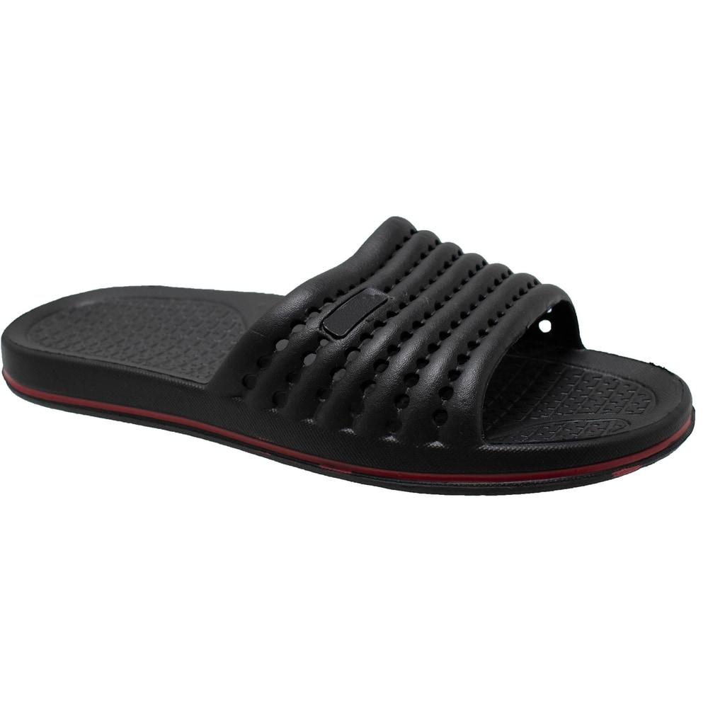atyun Mens Garden Clogs Shoes Mesh Sandals Slippers Indoor Outdoor Slippers Lightweight Slip On Breathable Summer Beach Sport Sandals