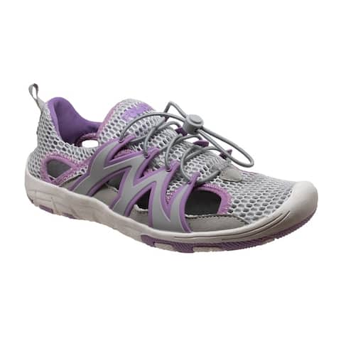 Womens Rocsoc Speedlace Lilac/Light Grey