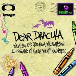 Dear Dracula (Hardcover)