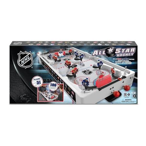 Merchant Ambassador Tabletop NHL All Star Hockey Game - N/A