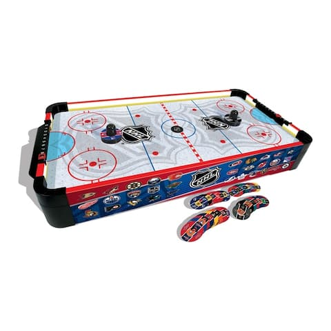 "Merchant Ambassador NHL 20"" Tabletop Air Hockey Game - N/A"