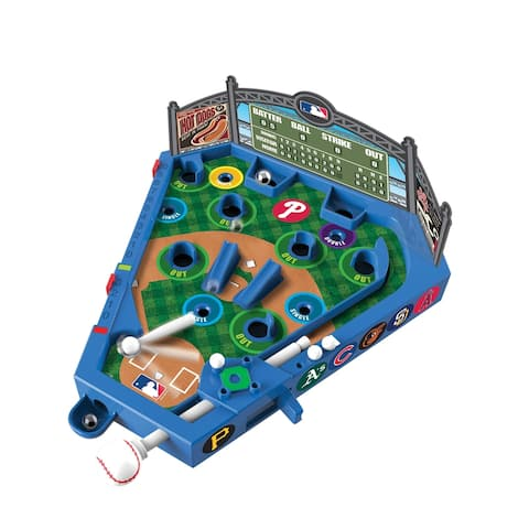 Merchant Ambassador MLB Pinball Baseball Table Game - N/A