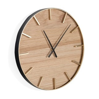 Link to Cesco, Wall Clock Similar Items in Decorative Accessories