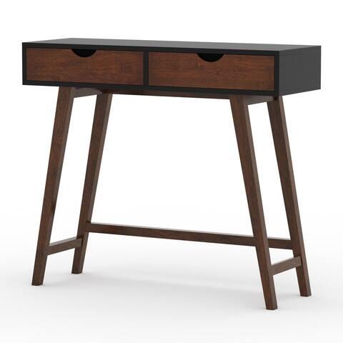 Aster Micro 2 Drawer Desk