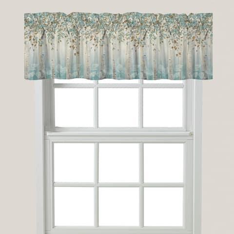 Dream Forest Window Valance