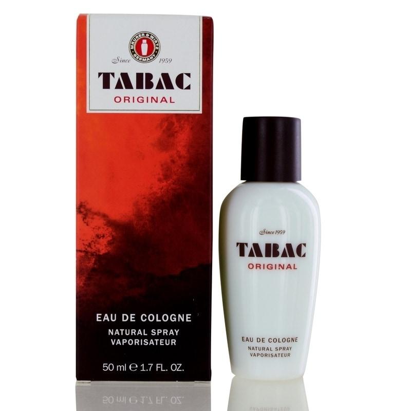 Tabac Original by Wirtz Cologne Spray 1.7 Oz for Men (Men