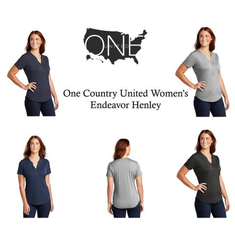 Ladies One Country United Henley