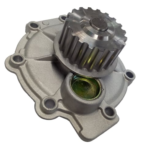 Water Pump for 04-11 Volvo C30 C70 S40 S60 S80 XC70 1.9L 2.3L 2.4L