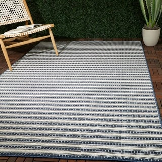 Link to Niven Striped Area Rug Similar Items in Casual Rugs