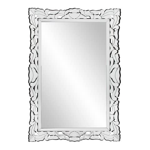 "Arabella Mirror - 48 x 40.1/2"" x 2.1/2"""""