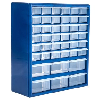 42-drawer Hanging Storage Compartment