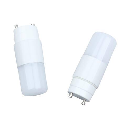 5w LED Bulb,GU24 Base,UL Listed,2Pack