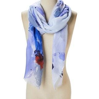 Link to Women Viscose Shawl Wraps Scarf Abstract Printed Neck Scarves Girls Hair Scarfs Beautiful Neck Scarves - Large Similar Items in Scarves & Wraps