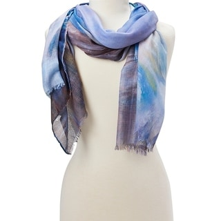 Link to Women Beautiful Scarf Fashion Viscose Shawl Wraps Scarves Ladies Girls Soft Stole Lightweight Scarfs - Large Similar Items in Scarves & Wraps