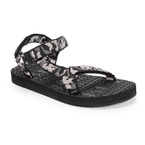Men's Tristian Velcro Sandals