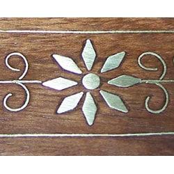 Handmade Bulwark Box (India) - Thumbnail 2
