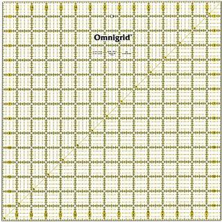 Dritz Omnigrid Quilter's Square
