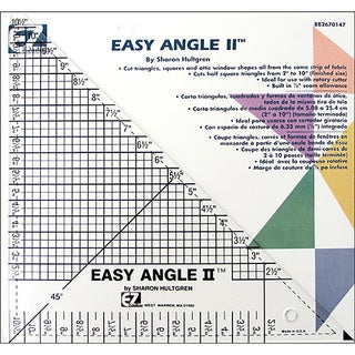 Wrights Easy Angle II