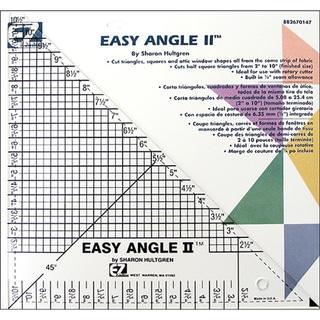 Wrights Easy Angle II