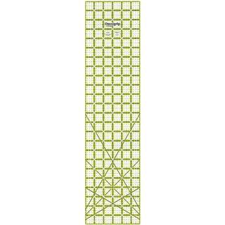 Omnigrip Non-Slip Plastic Quilter's Ruler