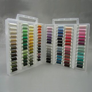 Sulky Slimline Embroiderer's Dream Thread Assortment